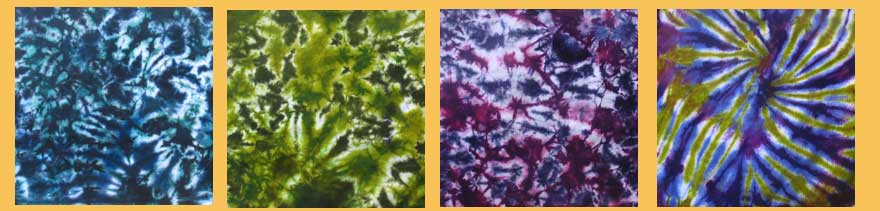 Tie Dye color swatch